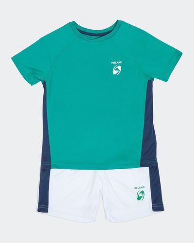 Children's Rugby Poly Set (9 months-14 years)