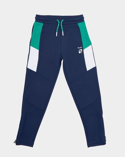 Boys Rugby Tricot Jogger (4-14 years)