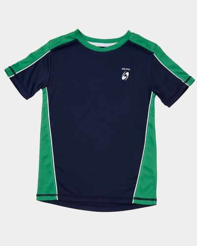 Boys Rugby Poly T-Shirt (4 - 14 years) thumbnail