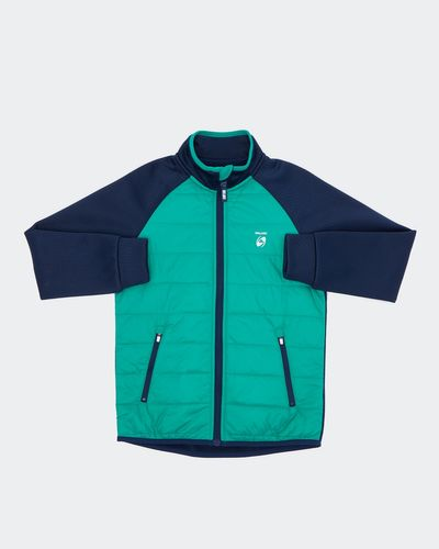 Boys Rugby Hybrid Jacket (7-14 years) thumbnail