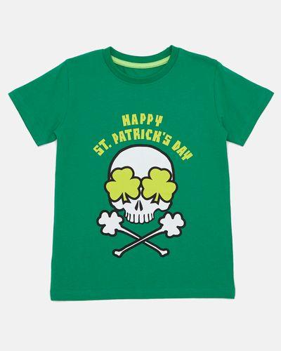 St. Patrick's Day T-Shirt (3-14 years)