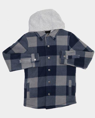 Boys Fleece Shirt (7-14 years)