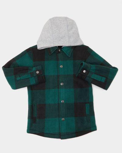 Boys Fleece Shirt (2-7 years) thumbnail