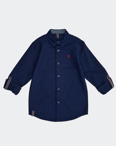 Boys Oxford Shirt (2-14 years)