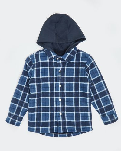 Fleece Shirt (2-14 years)