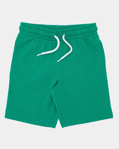 Boys Fleece Shorts (3-14 years)