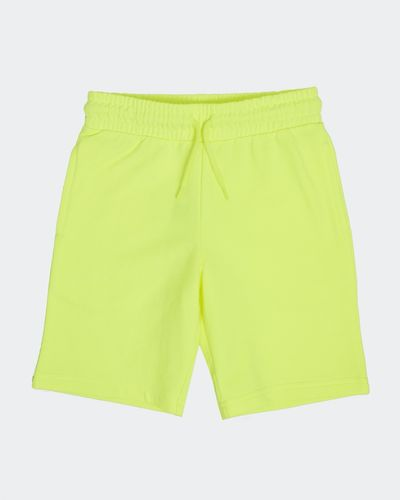 Boys Fleece Shorts (2-14 Years) thumbnail