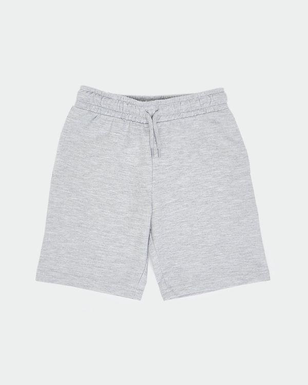 Boys Fleece Shorts (3-14 years)