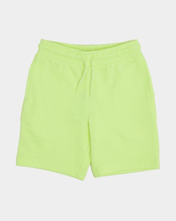 Boys Fleece Shorts (2-14 Years)