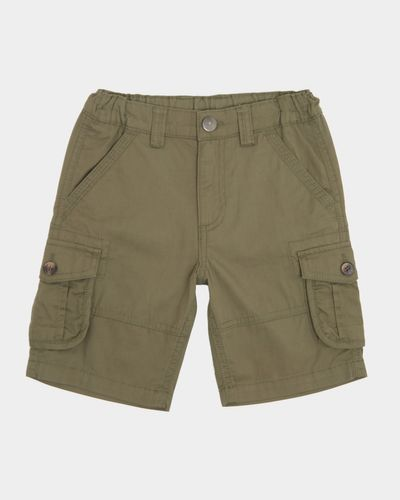 Boys Cargo Short (3-14 years) thumbnail