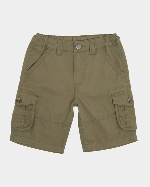 Boys Cargo Short (3-14 years)