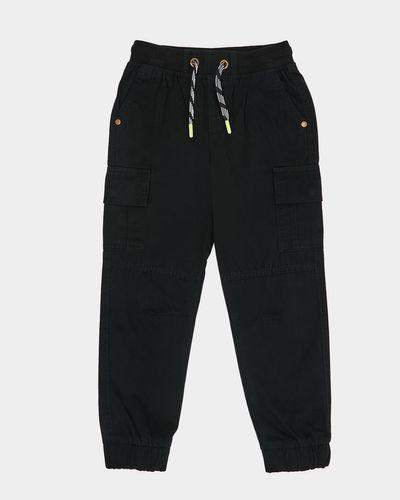 Boys Cargo Pant (2-14 years)