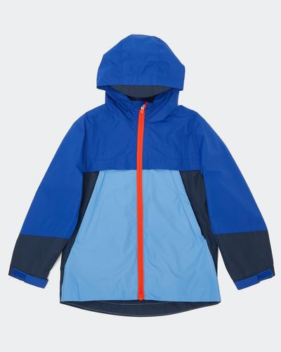 Boys Panel Jacket (3-14 years) thumbnail