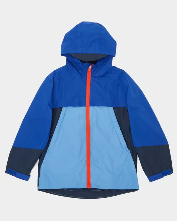 Boys Panel Jacket (3-14 years)