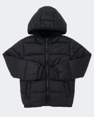 Boys Padded Jacket (2-14 years) thumbnail