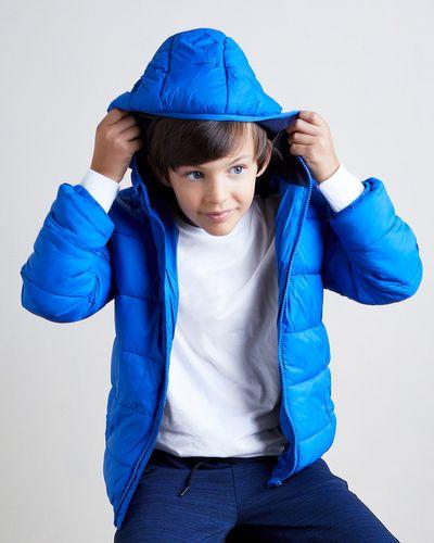 Boys Padded Jacket (2-14 years)