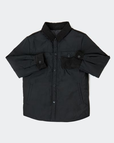 Boys Tech Jacket (2-8 years)
