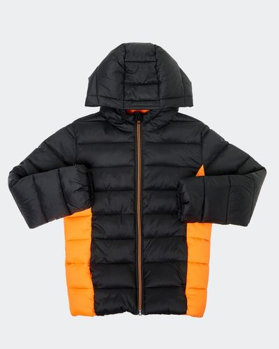 Boys Panelled Jacket (2-14 years) thumbnail
