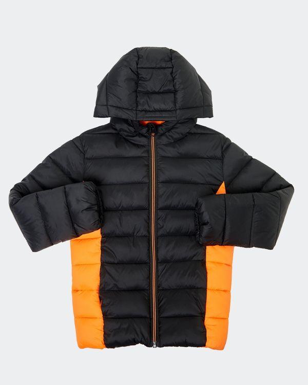 Boys Panelled Jacket (2-14 years)
