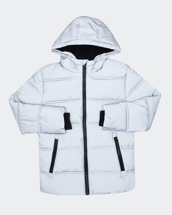 Boys Reflective Jacket (7-14 years)