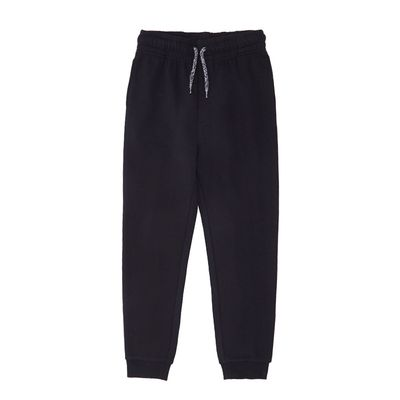 Childrens Cuff End Jog Pants (4-13 years) thumbnail