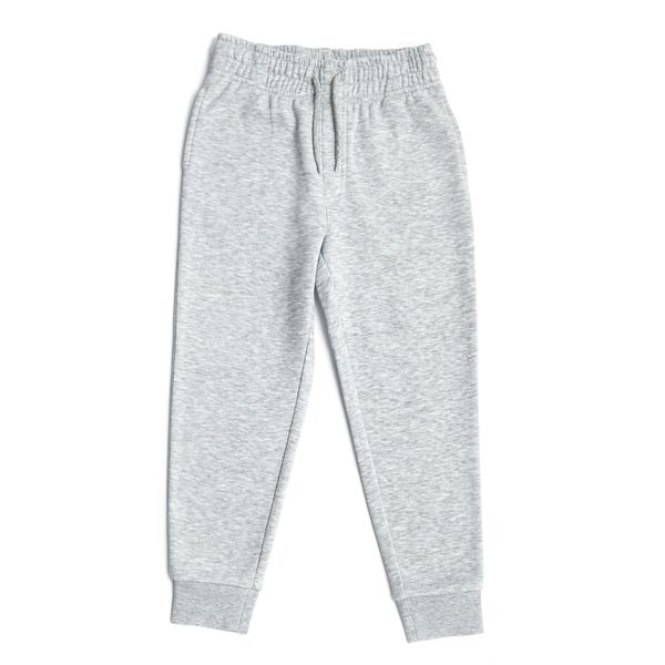 Childrens Cuff End Jog Pants (4-13 years)