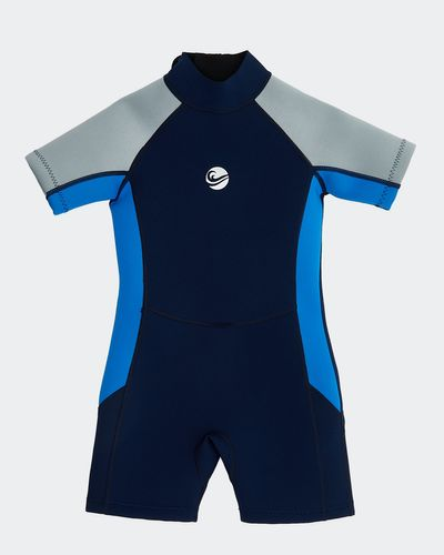 Wetsuit (2-14 years)