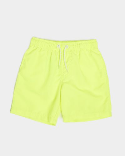 Boys Plain Swim Shorts (3-14 years)