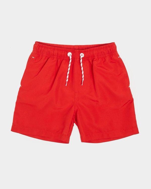 Boys Plain Swim Shorts (3-14 years)