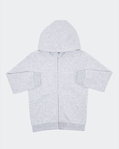 Boys Zip Through Hoodie (2-14 years) thumbnail