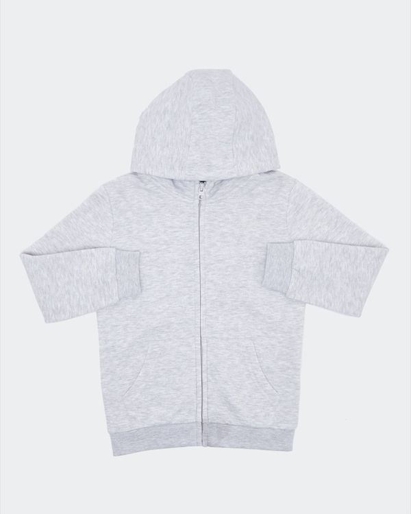 Boys Zip Through Hoodie (2-14 years)
