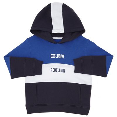 Boys Hooded Sweater (3-14 years) thumbnail