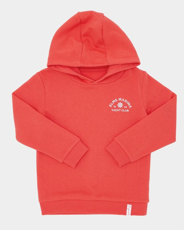 Boys Over The Head Print Hoodie (3-14 years)