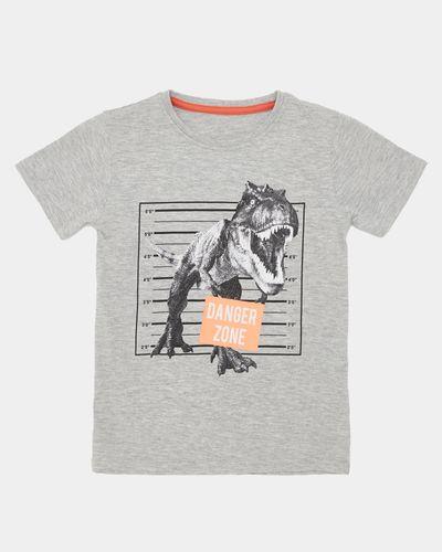 Boys Styled T-Shirt (3-14 years) thumbnail