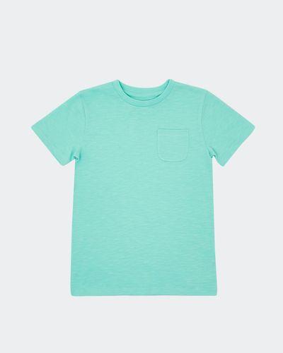Boys Slub T-Shirt (2-14 years) thumbnail