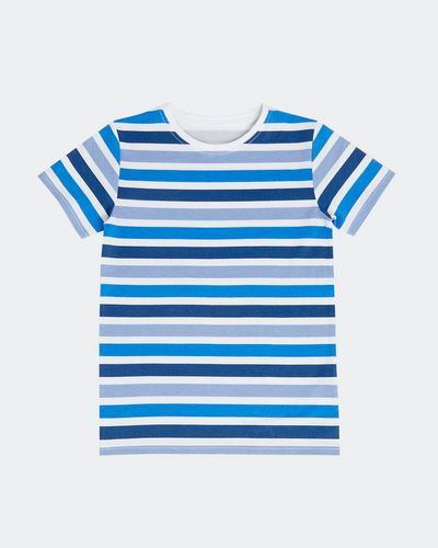 Boys Styled T-Shirt (2-14 Years)
