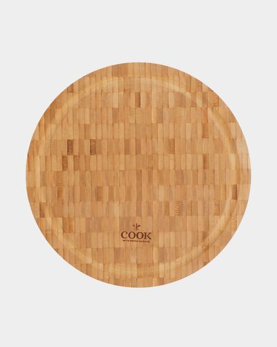 Neven Maguire Round Chopping Board
