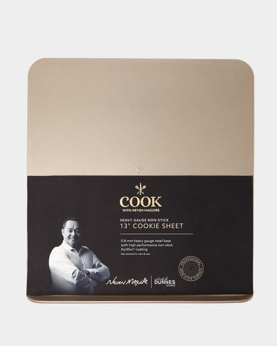 Neven Maguire Cookie Sheet thumbnail