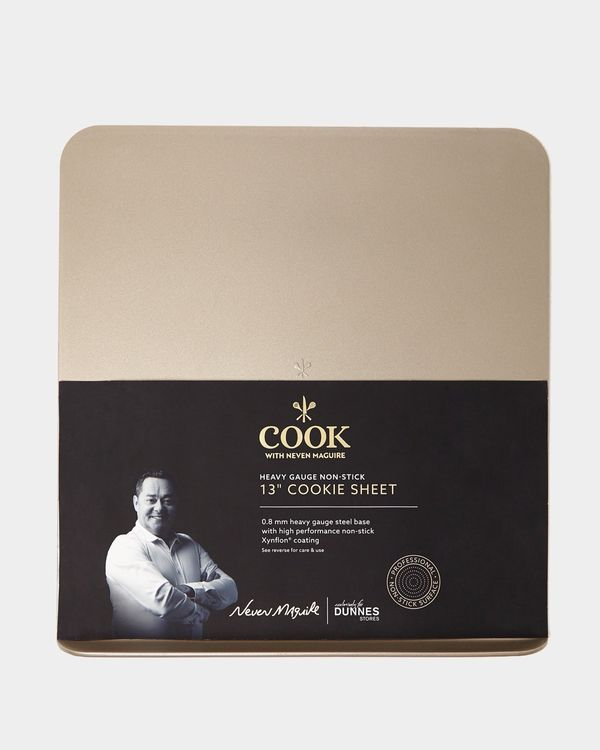 Neven Maguire Cookie Sheet