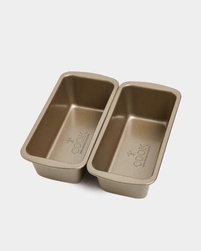 1Lb Loaf Tin - Pack Of 2