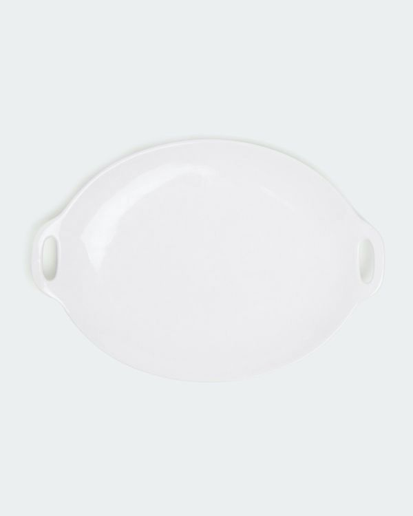 Neven Maguire 13 Inch Oval Serving Bowl