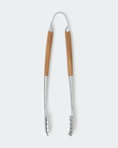 Neven Maguire BBQ Tongs