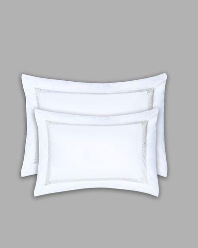 Francis Brennan the Collection Ardea King Oxford Pillowcase