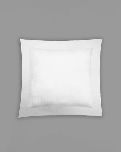 Francis Brennan the Collection Annagh Euro Pillowcase