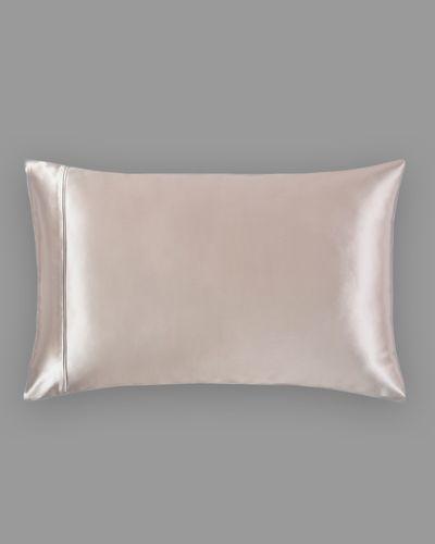 Francis Brennan the Collection Silk Pillowcase thumbnail