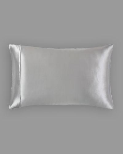 Francis Brennan the Collection Silk Pillowcase