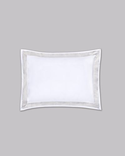 Francis Brennan the Collection Beara Oxford Pillowcase