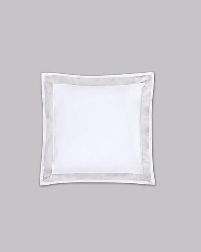 Francis Brennan the Collection Beara Euro Pillowcase