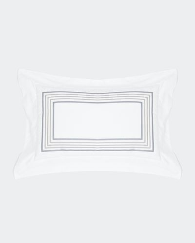Francis Brennan the Collection Triple Stripe Cushion thumbnail