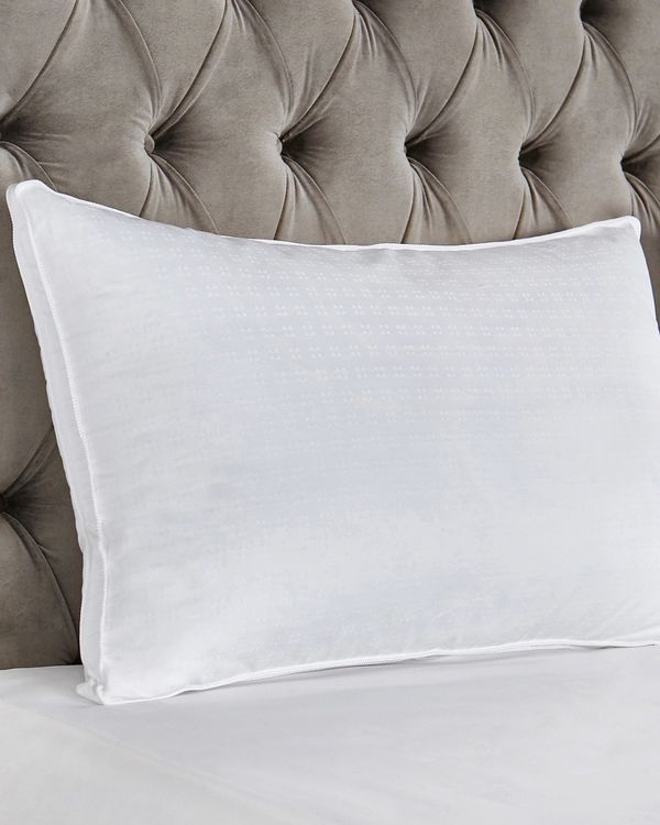 Francis Brennan the Collection Luxury Microfibre Pillow